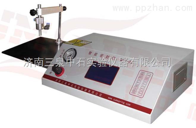GB/T17876测试瓶盖密封性仪器