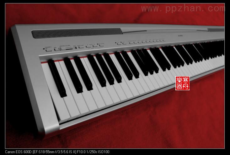 供应雅马哈电钢琴 p95b p95s(p85s升级版)图片