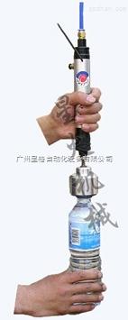 旋盖机/广州包装机/手持气动旋盖机
