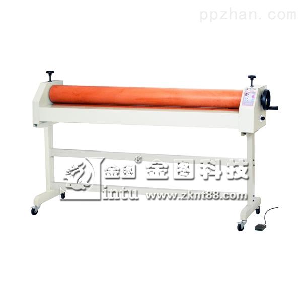金图LB-1300EP电动专业冷裱机