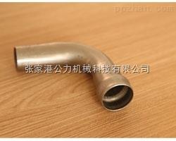 全自动弯管机  铝切机