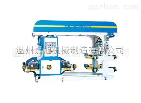 直销双色高速柔性凸版印刷机