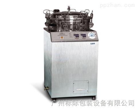 反压蒸煮消毒锅GBPI ® ZM-100
