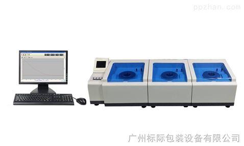 药用铝箔水蒸气透过量测定仪增重法