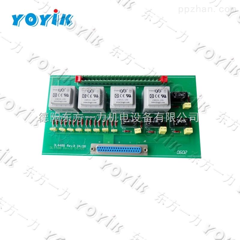 信号调理板3l4488高度自动化