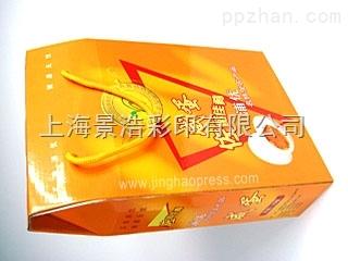 蛋糕彩盒包装盒 食品包装彩盒QS认证 上海彩盒印刷厂景浩