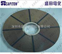 静电除尘传感器电阻浆料