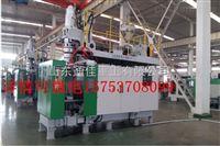 山东吹塑机 10L-50L化工桶 塑料桶 民用桶生产设备 生产机器 吹塑设备