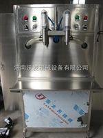 江西豪华型润滑油灌装机|防冻液灌装机价格|济南沃发650