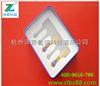 杭州塑料定位包装 珍珠棉泡沫垫 珍珠棉彩盒内衬